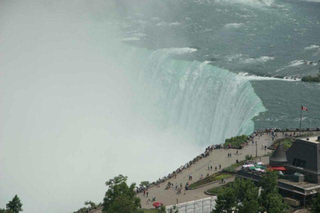 Niagara_Falls_003_06132007 - Niagara Falls dwarfing onlookers