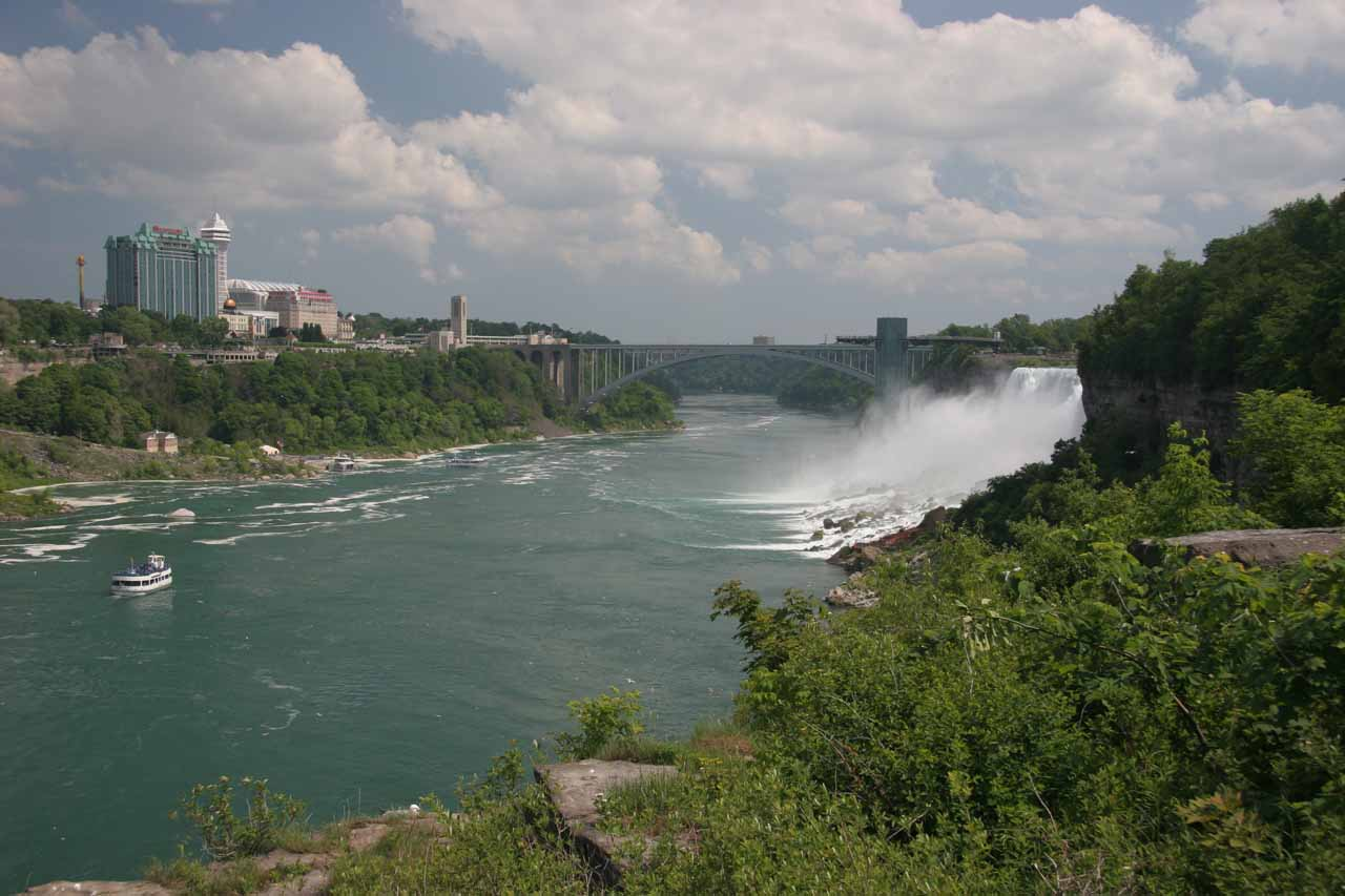 Niagara Falls: When Is The Best Time To Visit? - World of ...