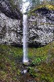 Niagara_and_Pheasant_Creek_Falls_073_04082021 - Direct look at Pheasant Creek Falls