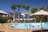 Noumea_062_11282015 - The swimming pool at Le Meridien Noumea