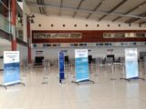Noumea_111_jx_12022015 - The empty terminal as we were still a few minutes too early at Tontouta Airport