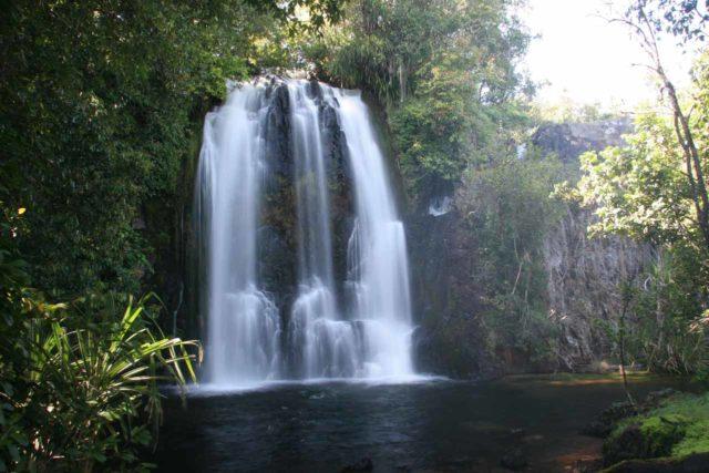 Ntumbachushi_Falls_020_05312008 - The first segment of the Ntumbachushi Falls