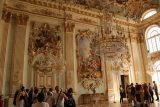 Nymphenburg_035_06302018 - Another look at the grand entrance room of the Nymphenburg Palace