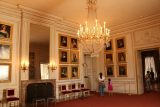 Nymphenburg_086_06302018 - This was the room of beauties at the Nymphenburg Palace, where lots of different women's portraits were on display