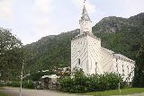 Odda_003_06232019 - Looking towards the Odda Church