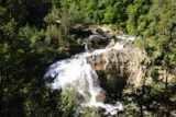 Ordesa_380_06172015 - Looking down at the Cascada de Arripas on the Río Arazas from the mirador