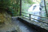 Ordesa_393_06172015 - Approaching the mirador de Cascada de la Cueva