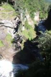 Ordesa_441_06172015 - Looking downstream over the bottommost drop of Cascadas del Estrecho