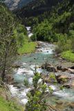 Ordesa_536_06172015 - Looking upstream along the Río Arazas towards the cascading Gradas del Soaso