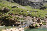 Ordesa_725_06172015 - The footbridge fronting the Cola de Caballo