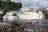 Orinduik_Falls_050_08312008 - Another focused look at the left side of the Orinduik Falls in long exposure