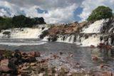 Orinduik_Falls_081_08312008 - Back at the plunge pool near the far right side of the Orinduik Falls
