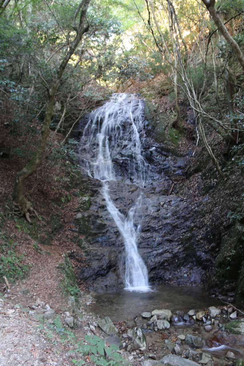 Otonashi Waterfall