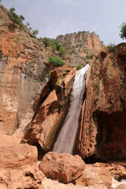 Oum_er_Rbia_105_05182015 - Sources Oum er-Rbia Waterfall