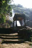Palaruvi_Falls_015_11192009 - The upper overlook for Palaruvi Falls