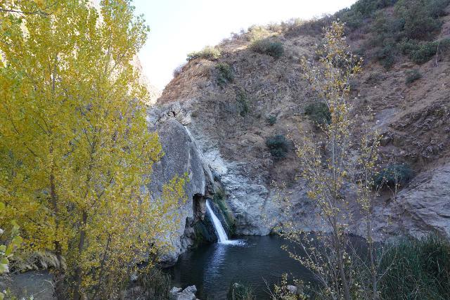 Paradise_Falls_138_11112020 - Unexpected Fall Colors seen at Paradise Falls