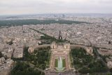 Paris_18_033_06142018 - Looking over the Trocadero side from the top of the Eiffel Tower