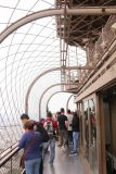Paris_18_036_06142018 - The crowded top of the Eiffel Tower