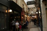 Paris_18_100_06142018 - Julie and Tahia entering the Noglu Restaurant