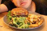 Paris_18_108_06142018 - Tahia's burger at the Noglu Restaurant