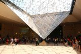 Paris_18_330_06152018 - Another look at the inverted pyramid at the Louvre