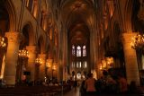Paris_18_380_06152018 - Walking the grand Notre Dame Cathedral's interiors