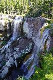 Paulina_Falls_099_06272021 - Portrait view across Paulina Falls from the main lookout