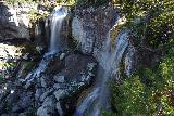 Paulina_Falls_100_06272021 - Broad look across Paulina Falls in long exposure as seen from the main lookout