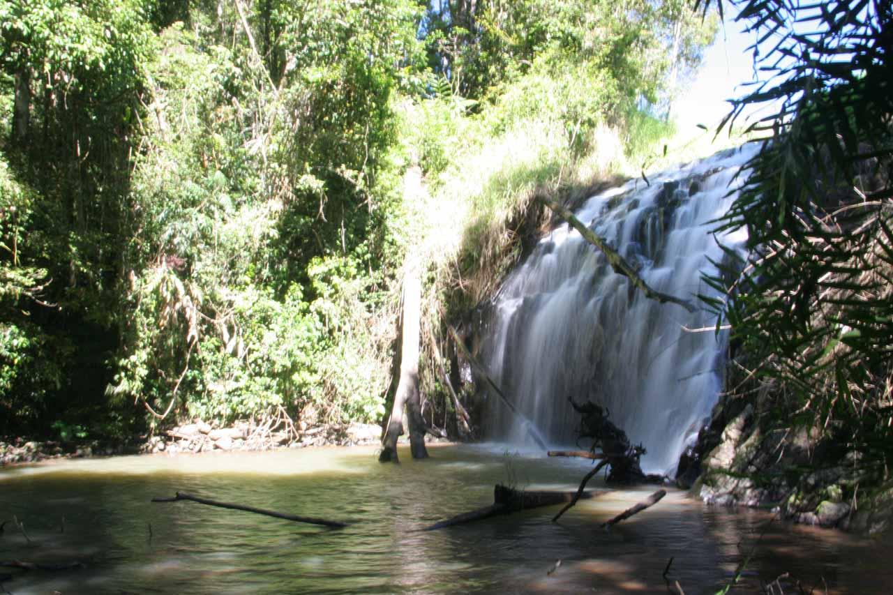 Pepina Falls