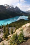 Peyto_Lake_029_09172010 - Another look at the colorful Peyto Lake
