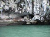 Phang_Nga_Bay_Tour_016_jx_12212008 - A small sea arch