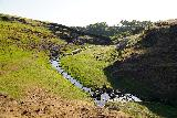 Phantom_Falls_302_04092021 - Going downstream along Campbell Creek towards Hollow Falls