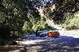 Pinnacles_NP_010_02232020 - The car park closest to the Bear Gulch Cave and Reservoir Trailhead