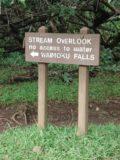 Pipiwai_Trail_003_jx_02232007 - Stream Overlook sign
