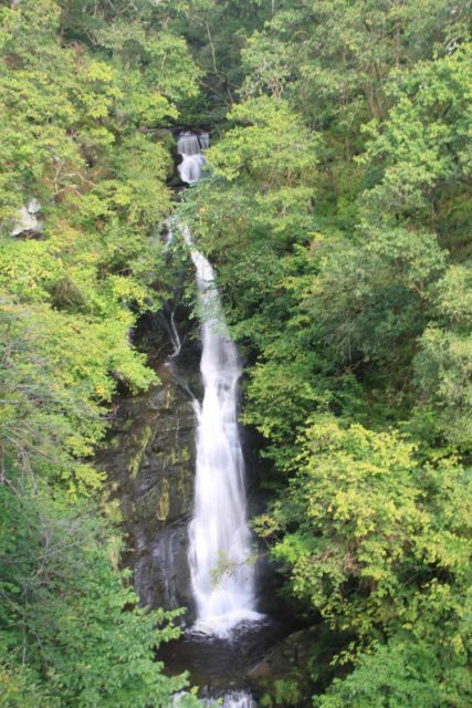 Pitlochry_038_08232014 - The Black Spout Waterfall