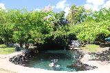 Piula_Cave_Pool_008_11122019 - Looking down at the Piula Cave Pool