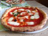 Pizzeria_Gaetano_001_05182013 - The margherita pizza at Pizzeria da Gaetano