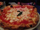 Pizzeria_Gino_Sorbillo_001_05182013 - The margherita pizza at Gino Sorbillo's