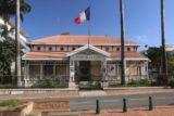 Place_des_Cocotiers_014_12012015 - The Musee de la Ville in the heart of Noumea