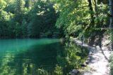 Plitvice_256_06012010 - Along the lake somewhere above Galovac