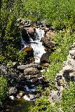 Popo_Agie_Falls_150_08072020 - More focused look at the far right segment of Popo Agie Falls