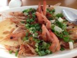 Port_Vila_009_jx_11282014 - Shrimp from the Chinese Restaurant