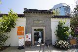 Portland_032_04062021 - The entrance to the Lan Su Garden in downtown Portland