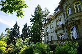 Portland_098_06242021 - Another look at the exterior of the Pittock Mansion in Portland