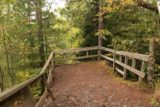 Potato_River_Falls_006_09282015 - This was the lookout of the Lower Potato Falls