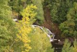 Potato_River_Falls_024_09282015 - Our last look at the Lower Potato River Falls from the lookout by the parking area (just in case we might have missed something about this overlook)