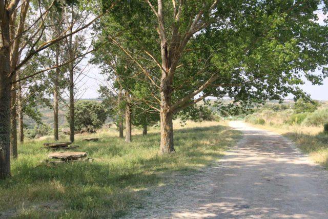 Pozo_de_los_Humos_063_06072015 - Starting the walk to Pozo de los Humos on the Pereña de la Ribera side