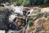 Pozo_de_los_Humos_107_06072015 - Direct view of Pozo de los Humos from the mirador across the river
