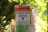 Punch_Bowl_Falls_17_016_08182017 - Closer look at the signage telling me that my Eagle Creek hike would be significantly cut short today