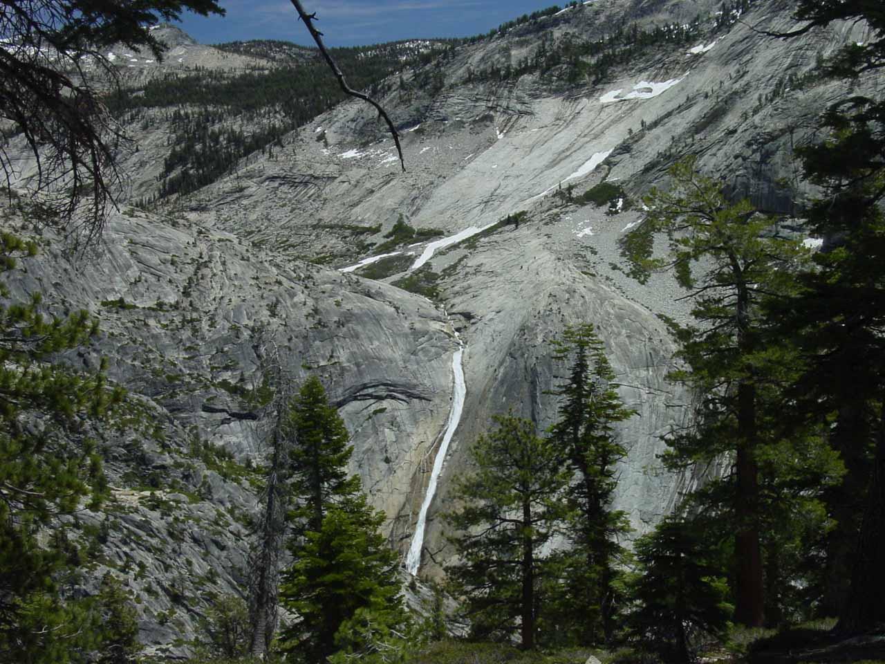 Contextual look at the Pywiack Cascade